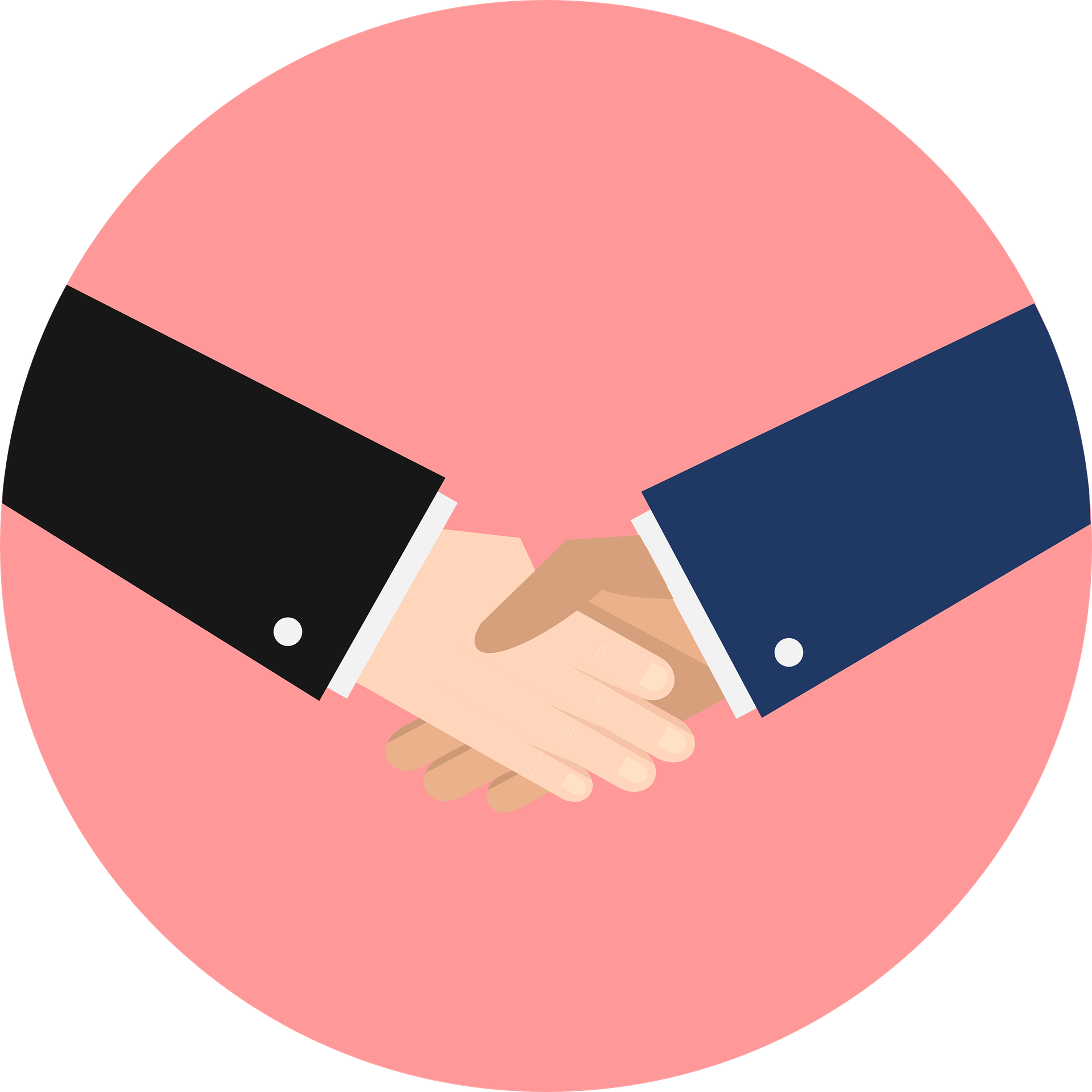 trust is critical for all candidate relationship management