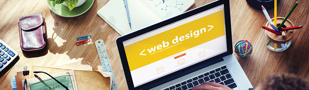 Luminate Digital build growth driven design website tips for accountants