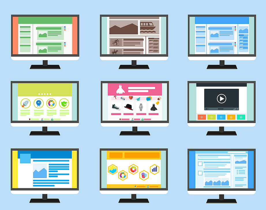 3 Web Page Design Tips For Increased Conversion Rates