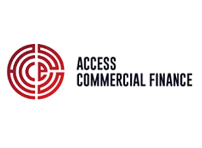 Access Commercial Finance Logo