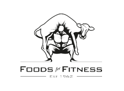 Foods For Fitness Logo