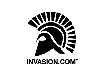 Invasion.com Logo