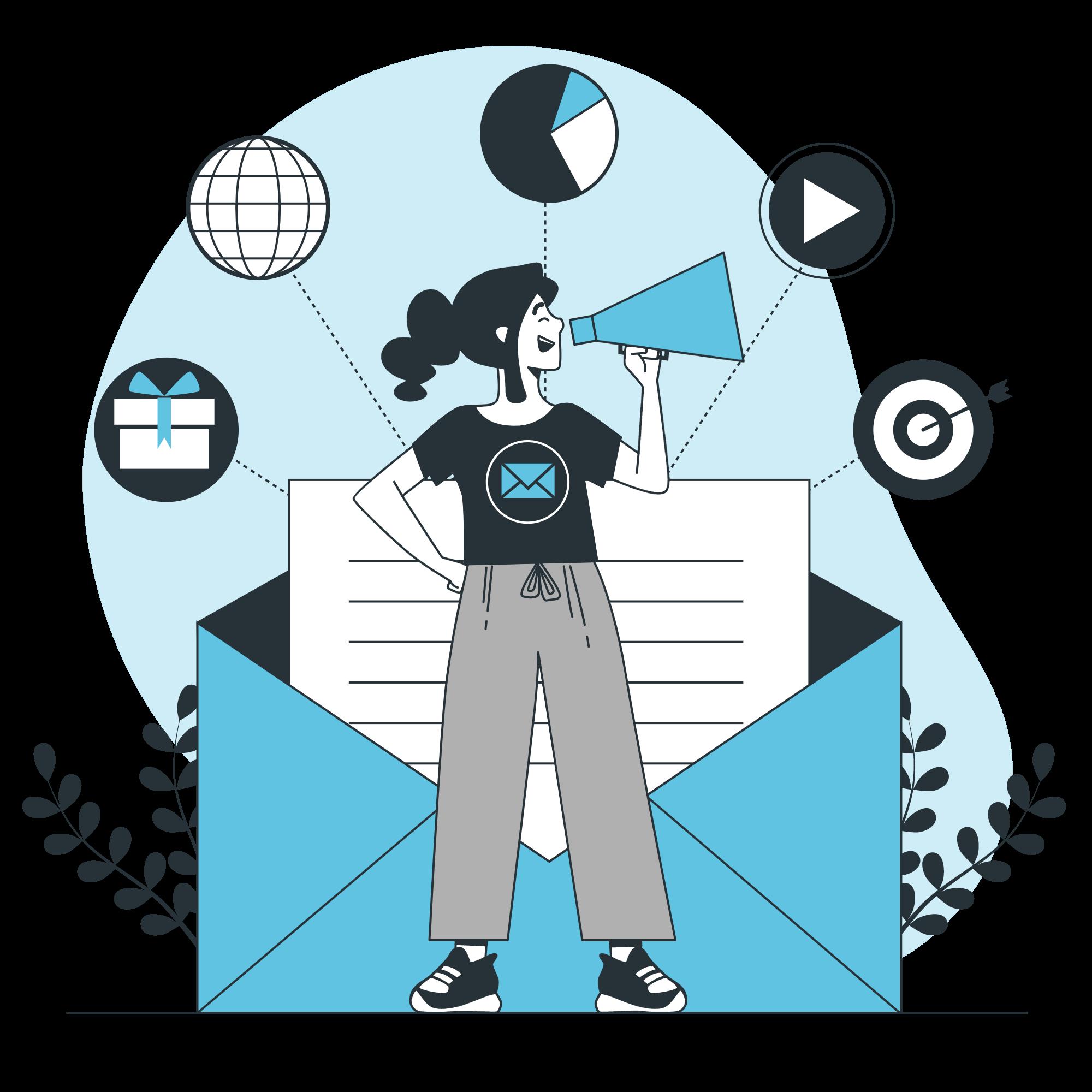 Content Marketing Services for Inbound Marketing